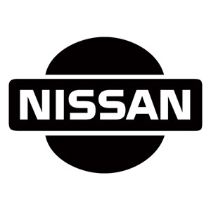 Nissan Stickers