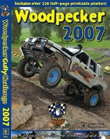 Woodpecker Challenge 2007 twin-DVD