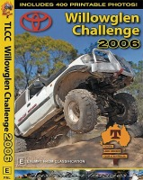 Willowglen 2006 twin-DVD