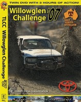 Willowglen 2007 twin-DVD