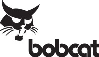 Bobcat logo and word