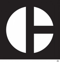 Caterpillar 'C' logo - old (inverse)