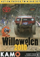 Willowglen 2010 twin-DVD