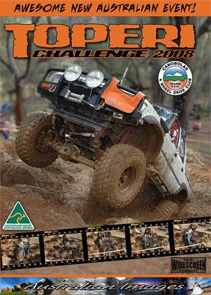 Toperi Challenge 2008