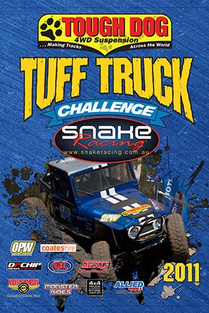 Tuff Truck 2011