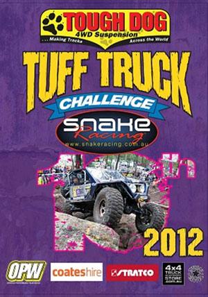 Tuff Truck Challenge 2012
