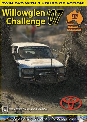 Willowglen Challenge 2007