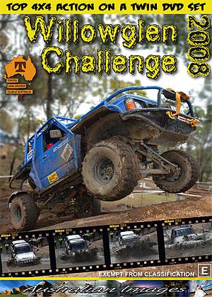 Willowglen Challenge 2008