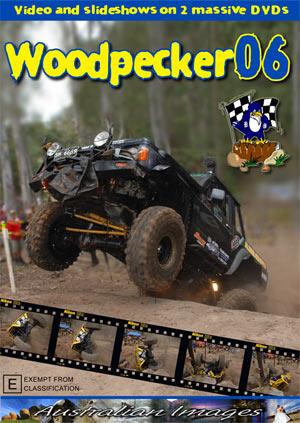 Woodpecker 2006