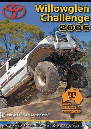 Willowglen Challenge 2006