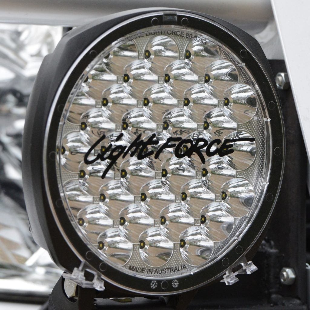 Genesis LED