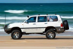 beach-driving