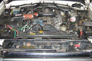 1Hz Turbo Berrima Diesel